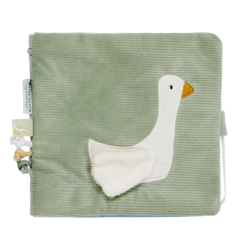 Little Dutch Toys - Activiteitenboekje Little Goose
