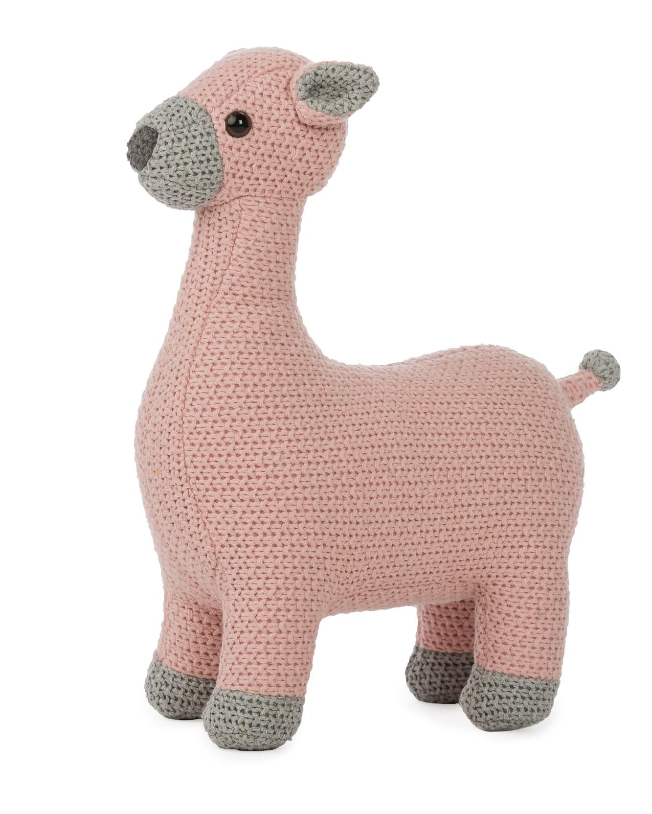 Pure by Vaco - Deer Small Pink
