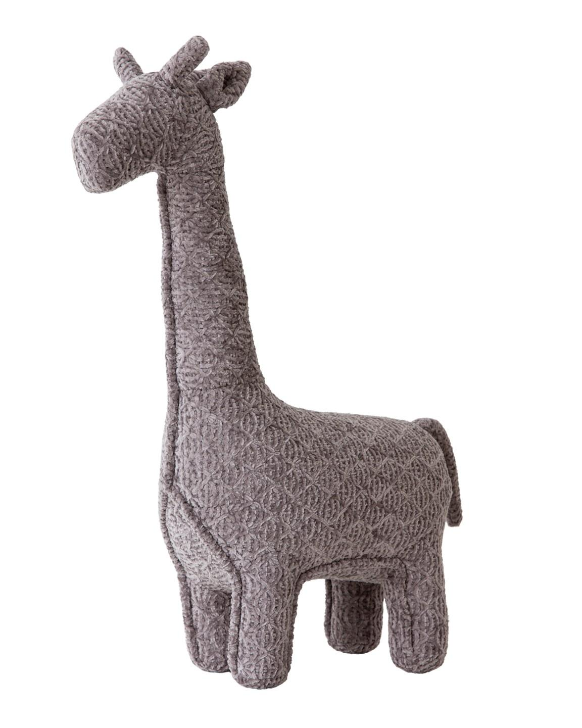 Pure by Vaco - Giraffe Small Grey
