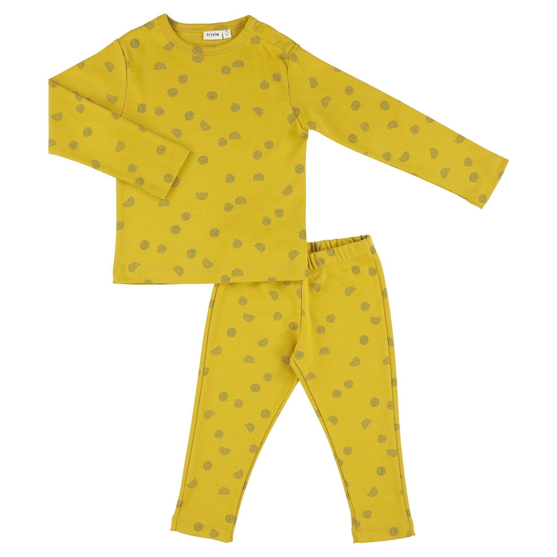Trixie - 2-delige pyjama Sunny Spots - 4Y