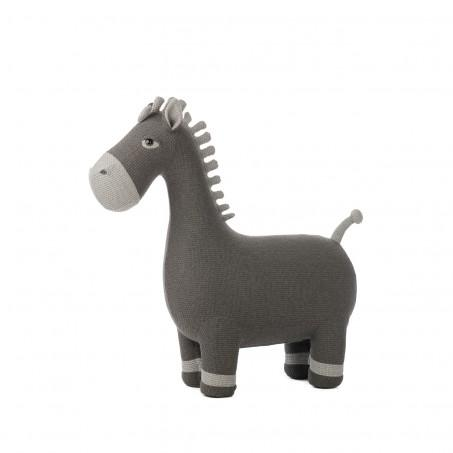 Pure by Vaco - Horse Small Grey