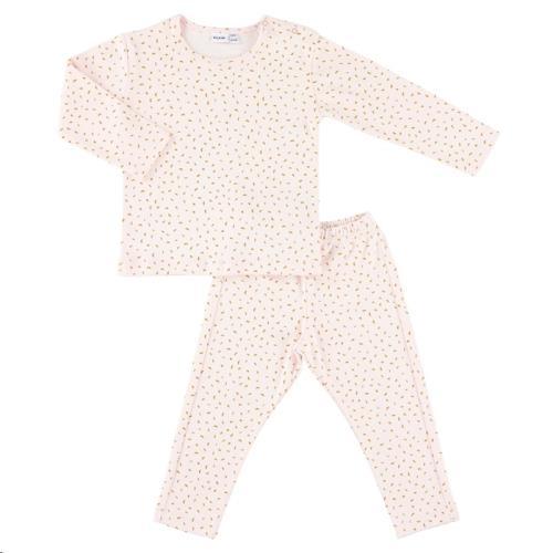 Trixie - 2-delige pyjama - Moonstone - 3Y