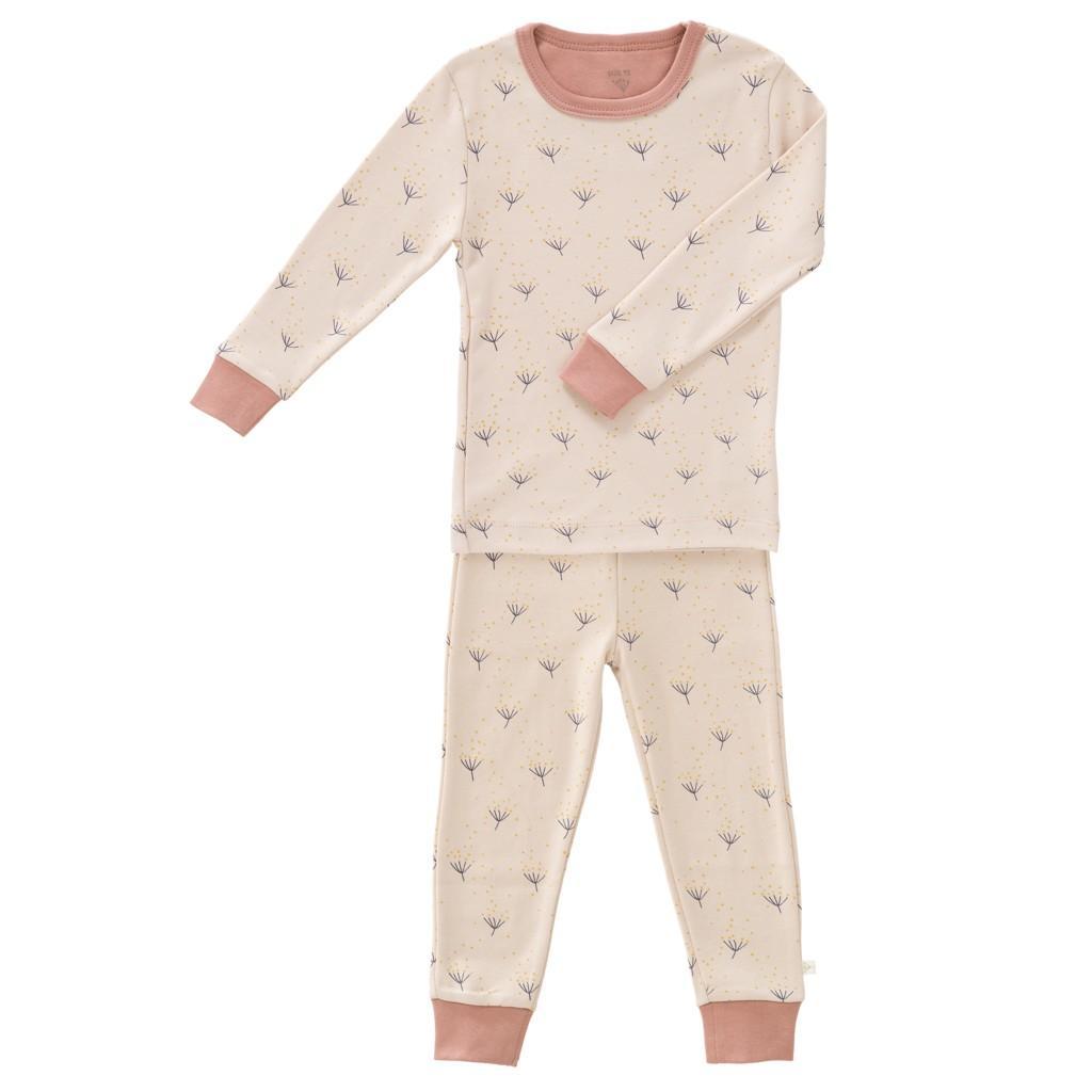 Fresk - 2-delige pyjama Dandelion - 1Y