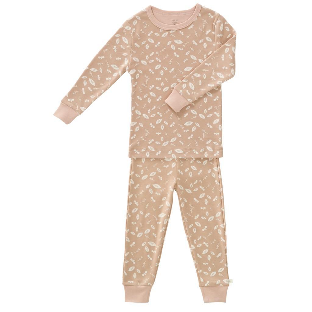 Fresk - 2-delige pyjama Forest - 4Y