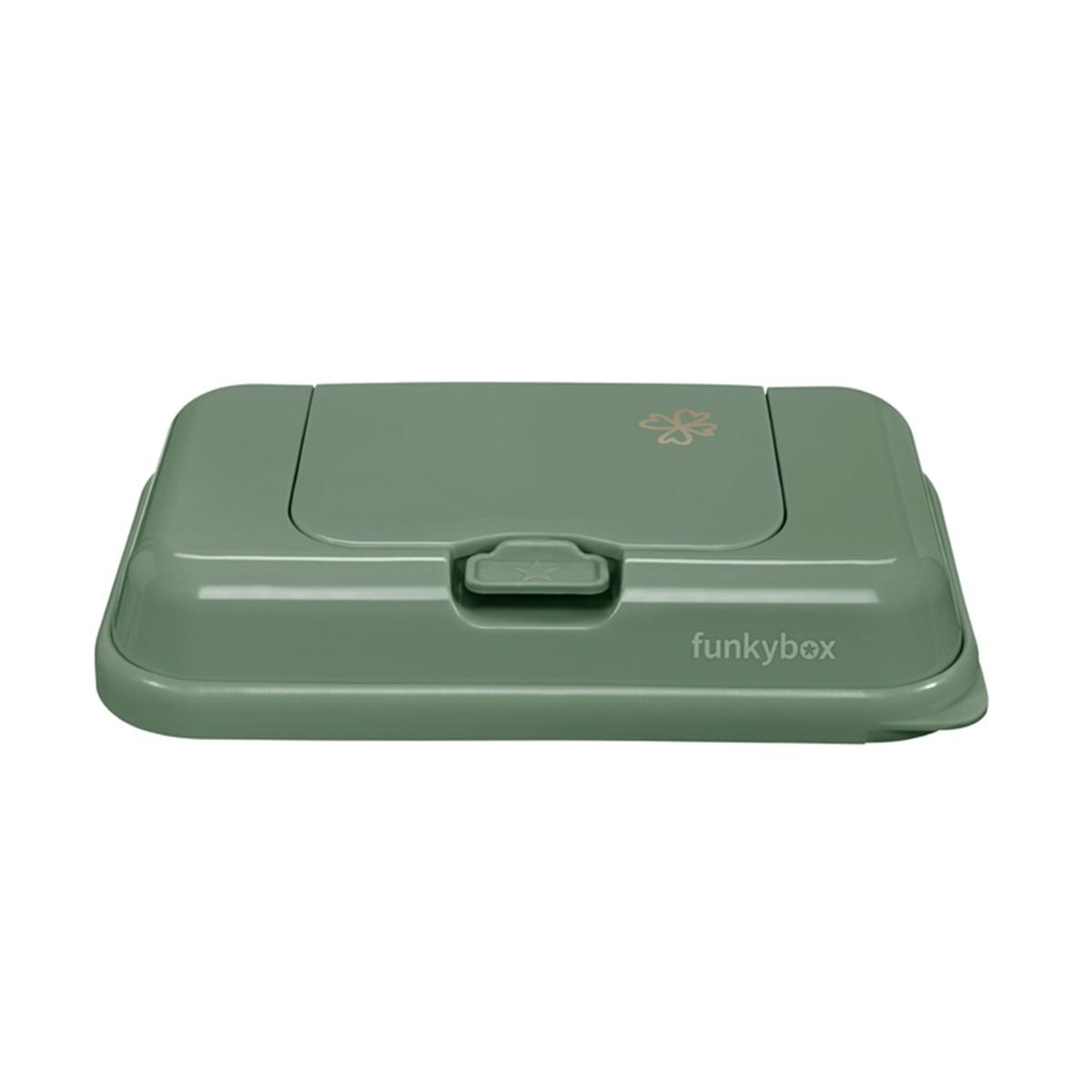 FunkyBox - Go - Olive Green