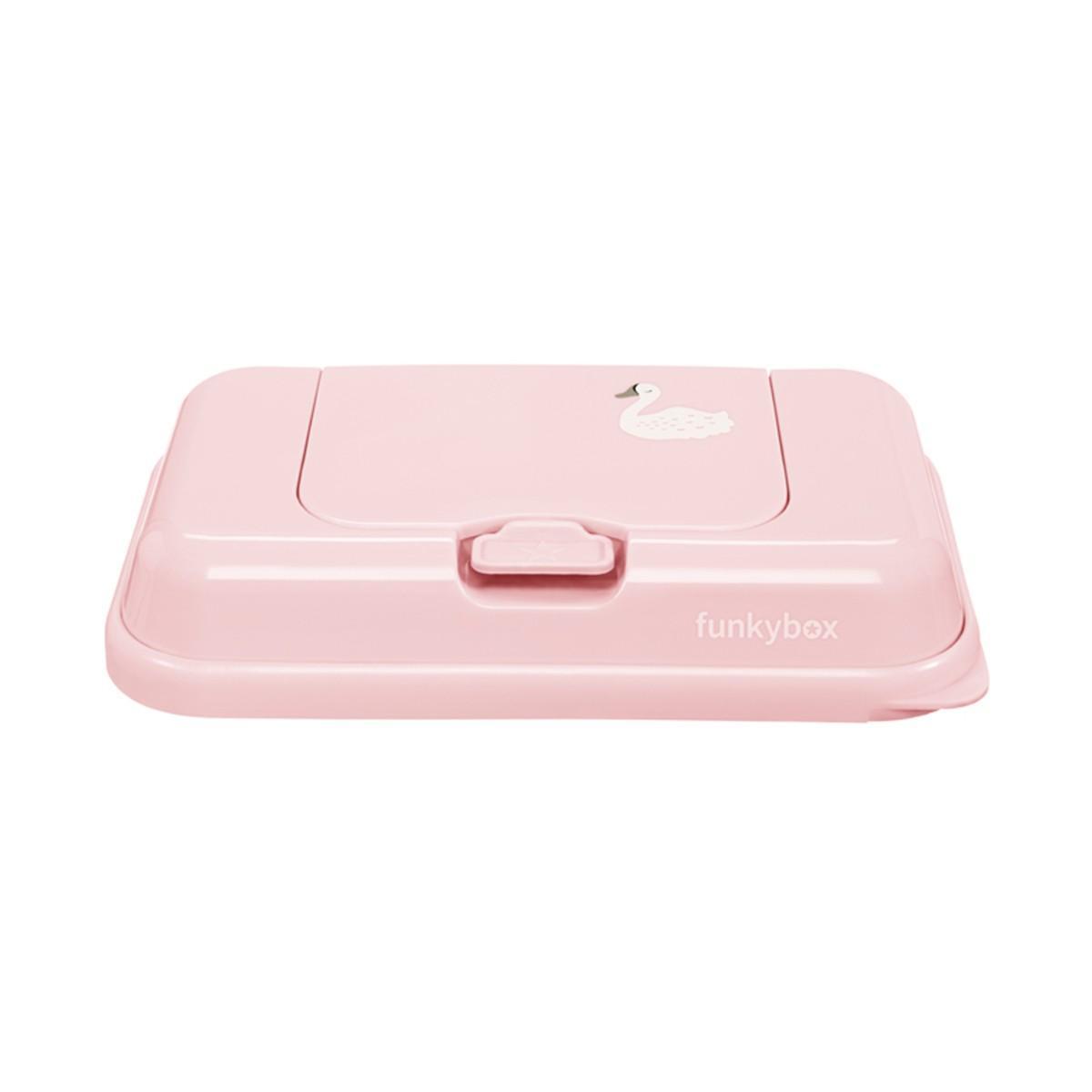 FunkyBox - Go - Pink Swan