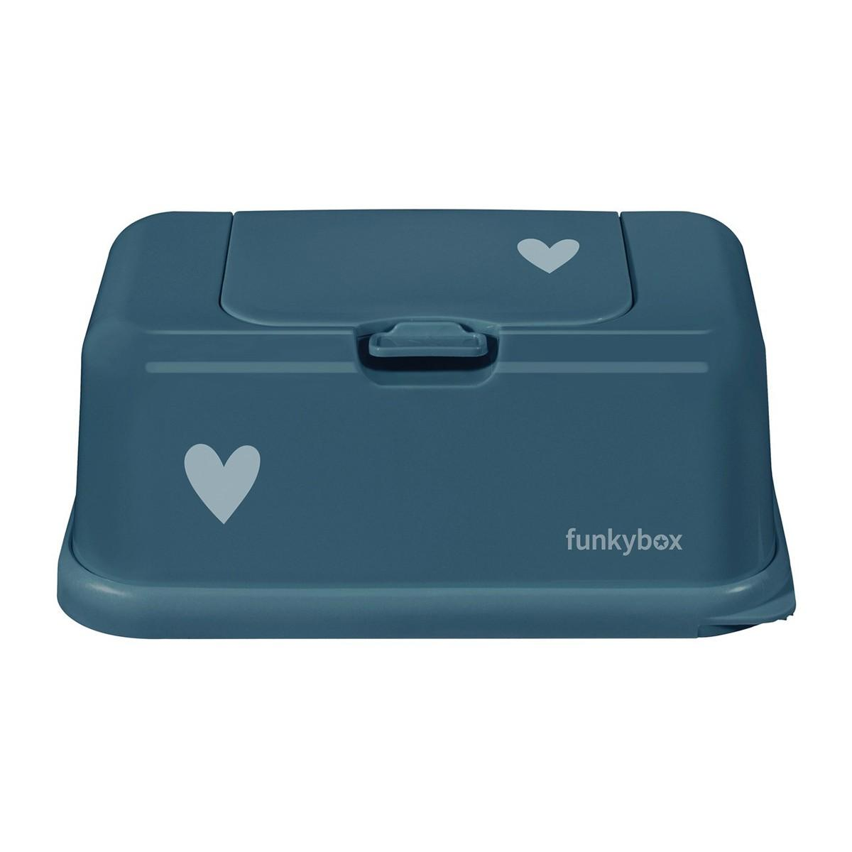 FunkyBox - Petrol - Heart