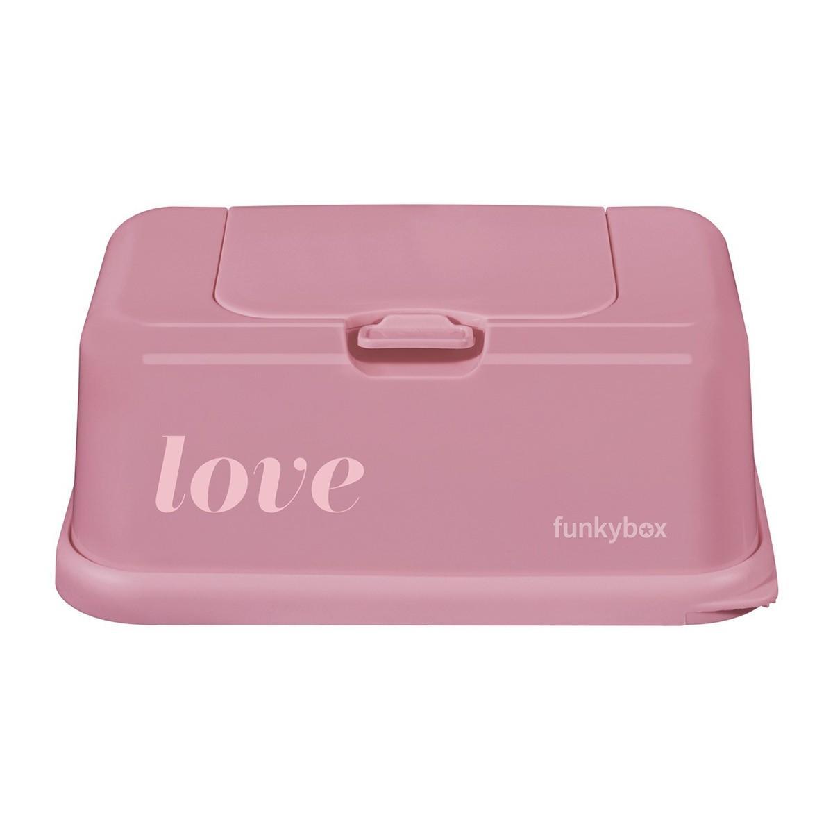 FunkyBox - Vintage Pink Love