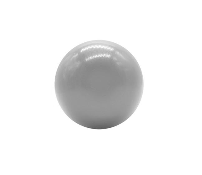 Kidkii - Extra ballen (100) Classic Grey