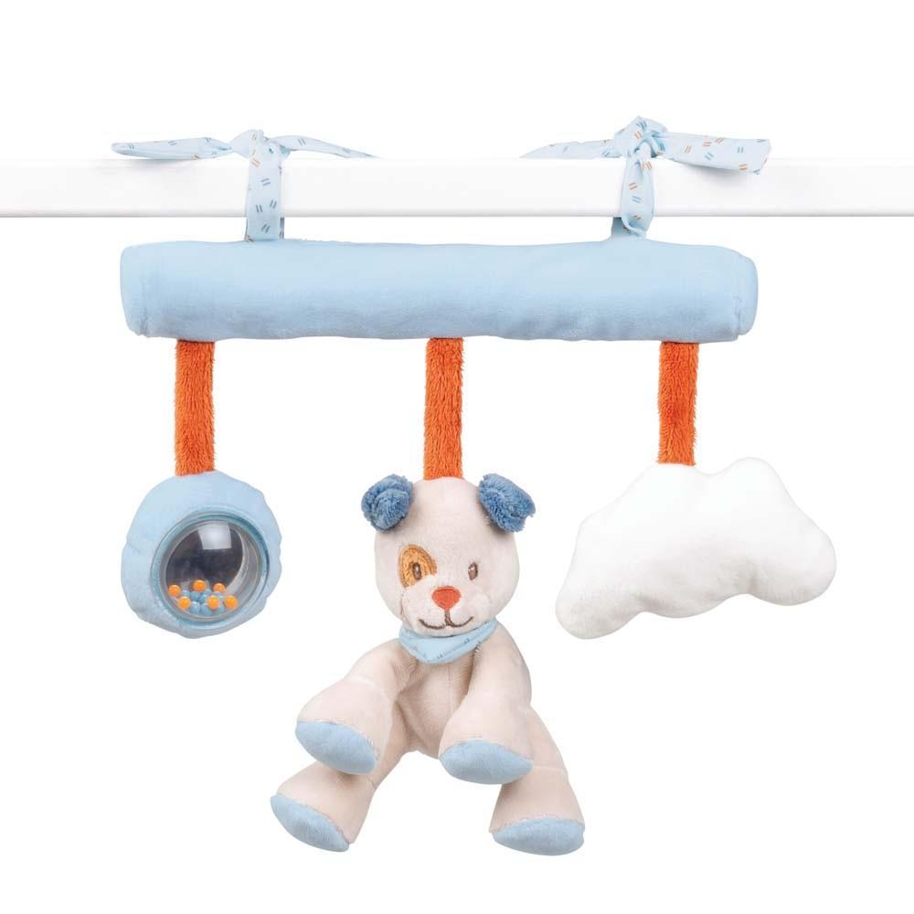Nattou - Jim & Bob Maxi Toy