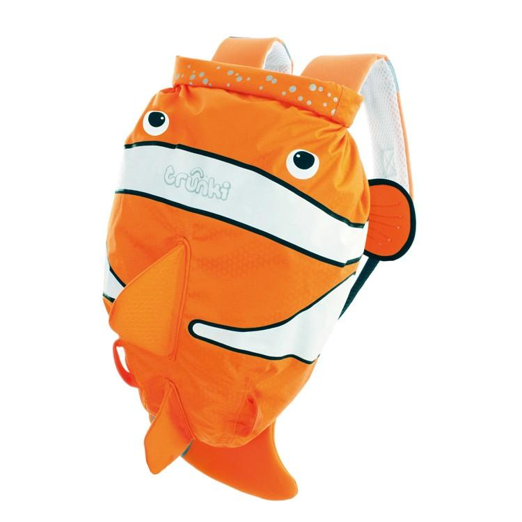 Trunki - Paddlepak Medium: Zwemzakje Anemoonvis (Chuckles)