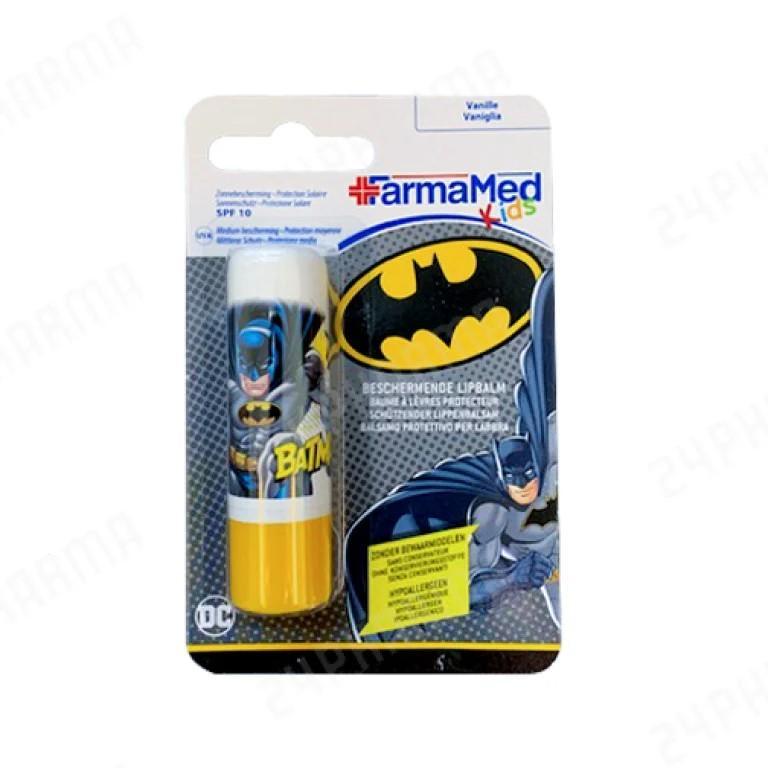 Farmamed - Lipstick Batman