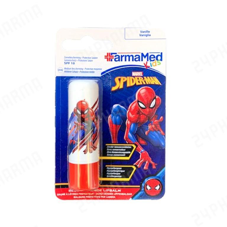 Farmamed - Lipstick Spiderman