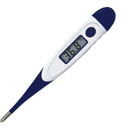 Geratherm - Flexibele thermometer 10 sec