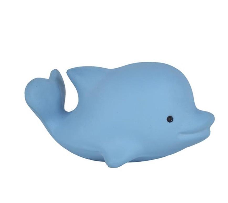 Tikiri - Mijn Eerste Oceaandiertje / Dolfijn 6cm