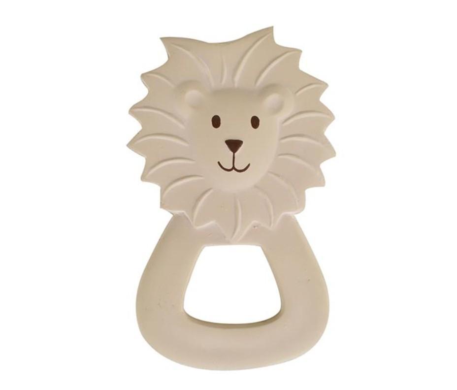 Tikiri - Bijtring - Mijn Eerste Safaridiertje / Leeuw