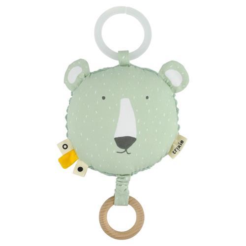 Trixie - Speelgoed | Muziekmobiel - Mr. Polar Bear - 24-268
