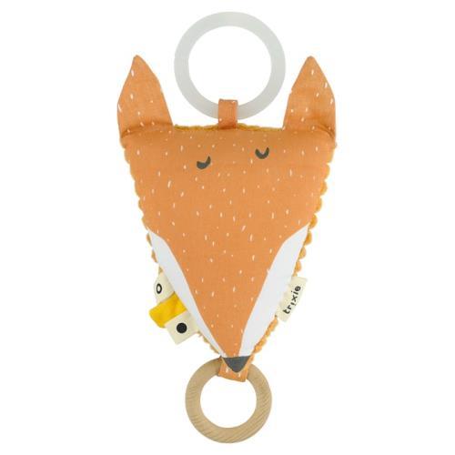 Trixie - Speelgoed | Muziekmobiel - Mr. Fox - 24-278