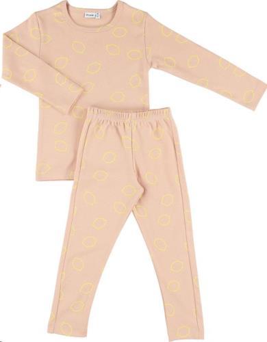 Trixie - 2-delige pyjama Lemon Squash - 18-24M