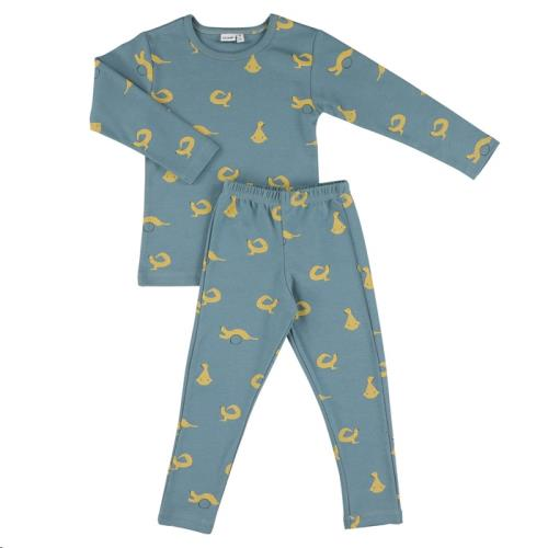 Trixie - 2-delige pyjama Whippy Weasel - 4Y