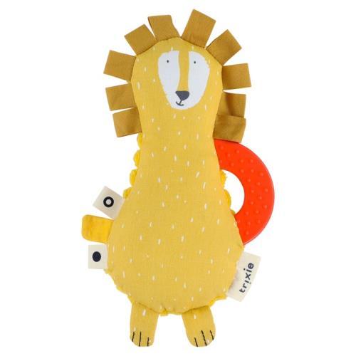 Trixie - Speelgoed | Mini Activiteitenspeeltje - Mr. Lion -24-532