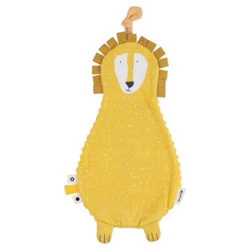 Trixie - Speelgoed | Knuffeldoek - Mr. Lion -24-533