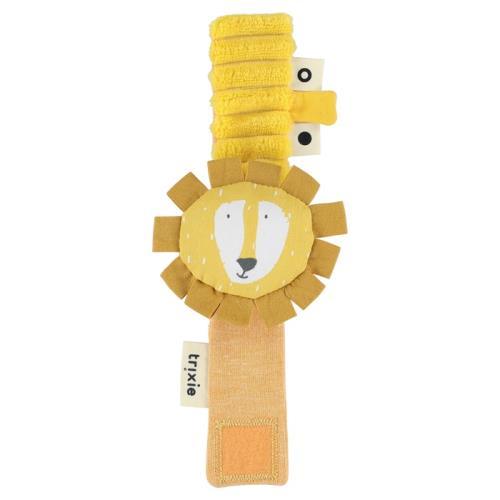 Trixie - Speelgoed | Pols Rammelaar - Mr. Lion -24-534
