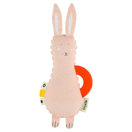 Trixie - Speelgoed | Mini Activiteitenspeeltje - Mrs. Rabbit -24-542