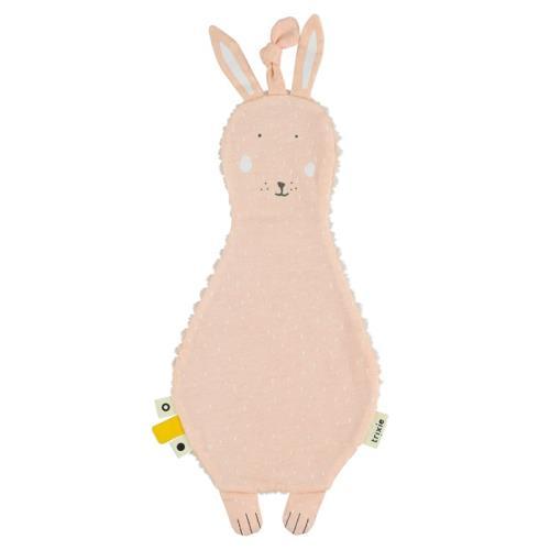 Trixie - Speelgoed | Knuffeldoek - Mrs. Rabbit -24-543