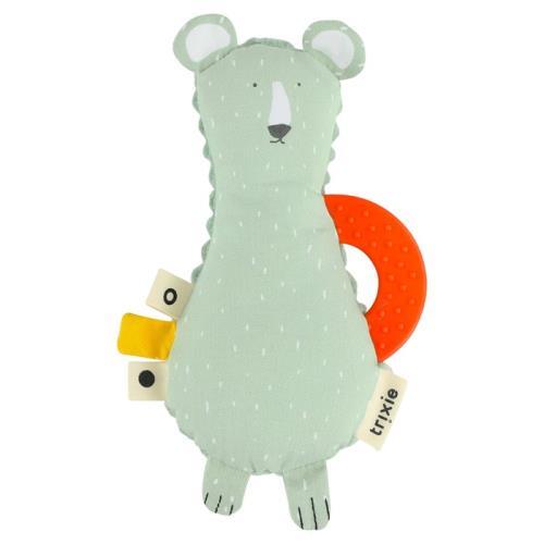 Trixie - Speelgoed | Mini Activiteitenspeeltje - Mr. Polar Bear -24-562