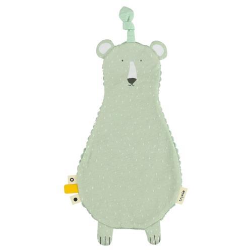 Trixie - Speelgoed | Knuffeldoek - Mr. Polar Bear -24-563