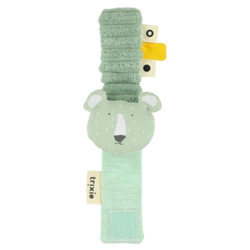 Trixie - Speelgoed | Pols Rammelaar - Mr. Polar Bear -24-564