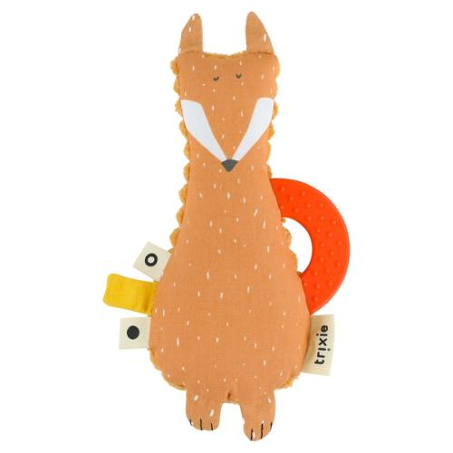 Trixie - Speelgoed | Mini Activiteitenspeeltje - Mr. Fox -24-572