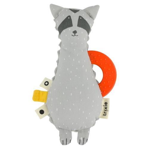 Trixie - Speelgoed | Mini Activiteitenspeeltje - Mr. Raccoon -24-592