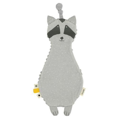 Trixie - Speelgoed | Knuffeldoek - Mr. Raccoon -24-593