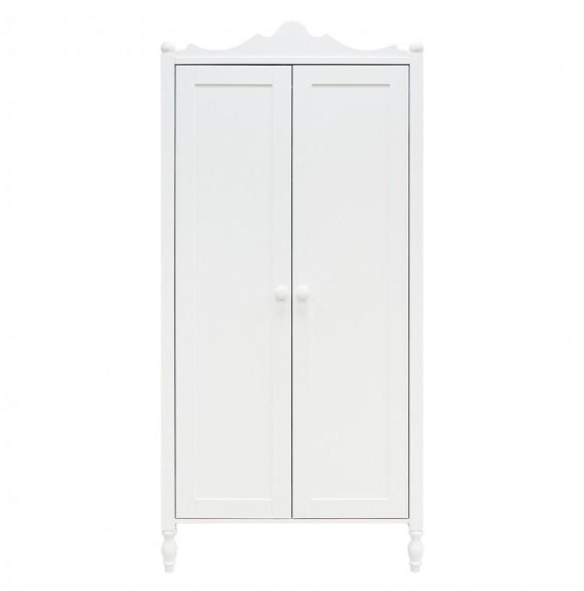 Bopita - 2-deurskast Belle Wit