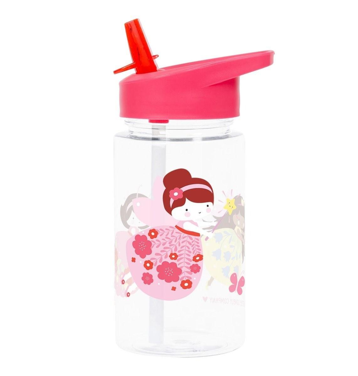 A Little Lovely Company - Drink bottle: Fairy