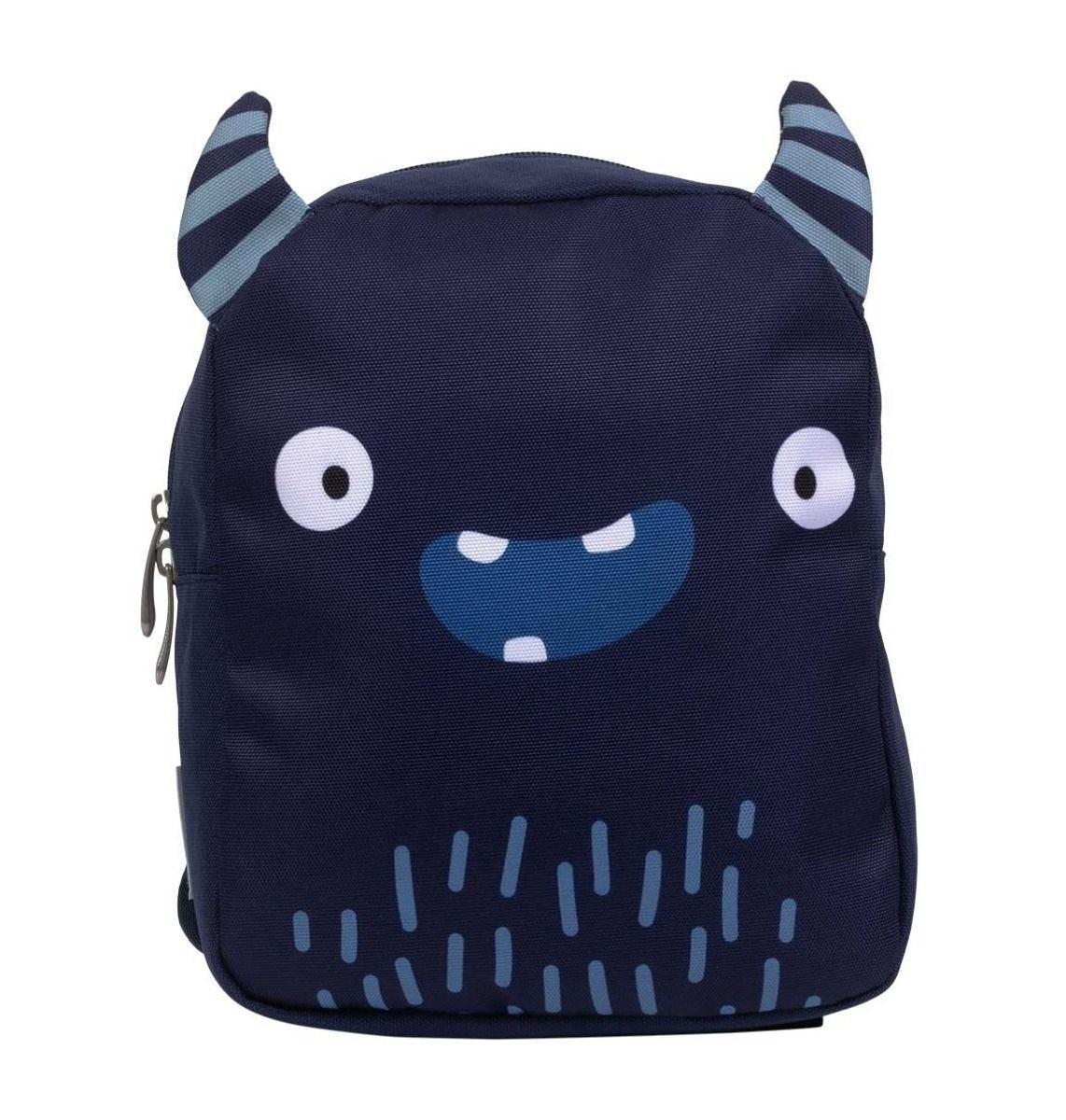 A Little Lovely Company - Little backpack: Monster