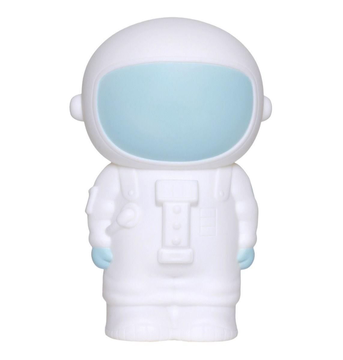 A Little Lovely Company - Money box: Astronaut