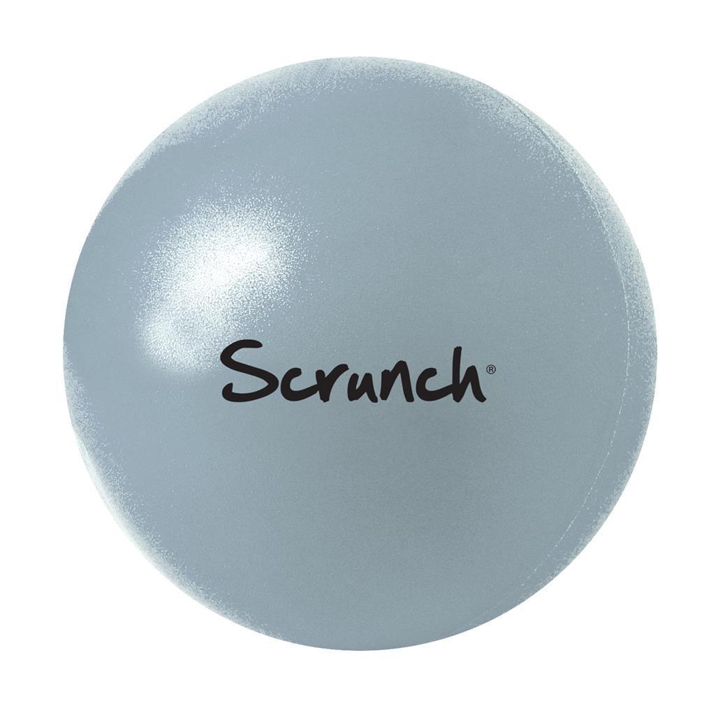 Scrunch - Bal Eendenei Blauw 23Cm, vanaf 3 jaar