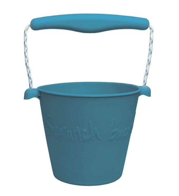 Scrunch - Emmer Grijsblauw, vanaf 1 jaar