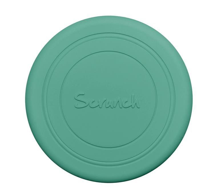 Scrunch - Frisbee Munt, vanaf 3 jaar