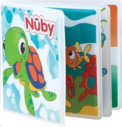 Nuby - Baby�s badboek - 6m+