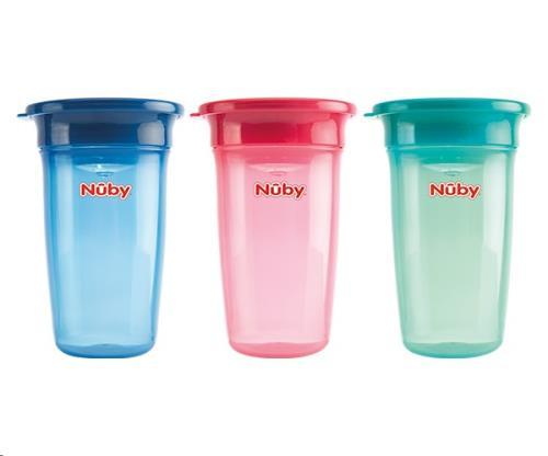 Nuby - 360gr Wonder Cup - 300ml - 6m+