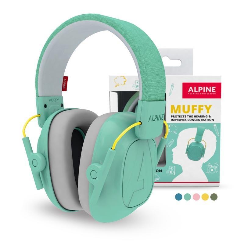 Alpine - Muffy Mint