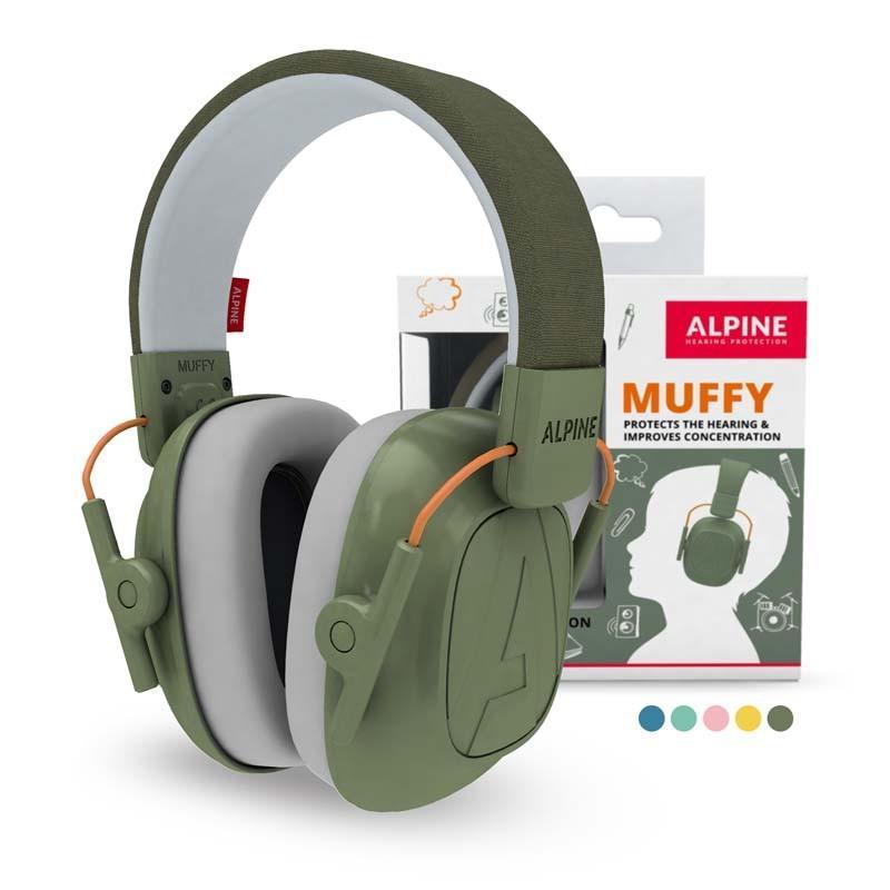 Alpine - Muffy Green