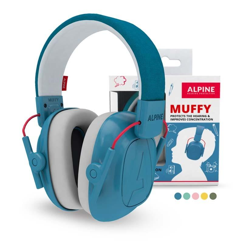 Alpine - Muffy Blue