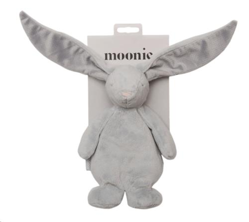Moonie - Mini Silver