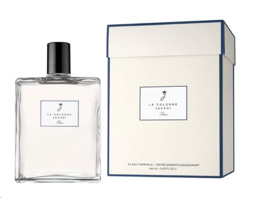 Jacadi - La Cologne 200 ml - For All The Familly