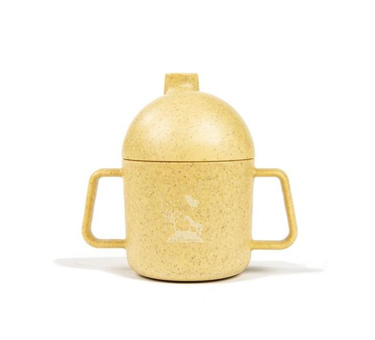 Pellianni - Drinkbeker Geel, 180ml